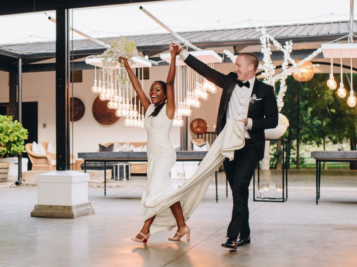Zama & Ben's Cape Town Wedding | Real Weddings in South Africa