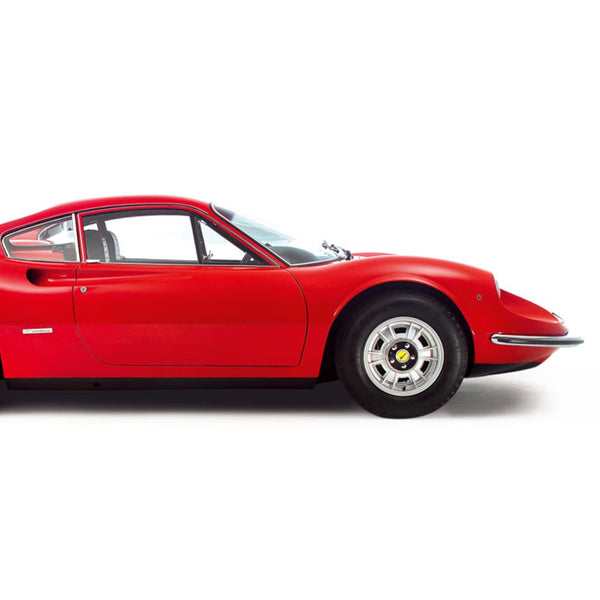 Ferrari 246 Dino - The Ultimate Classic
