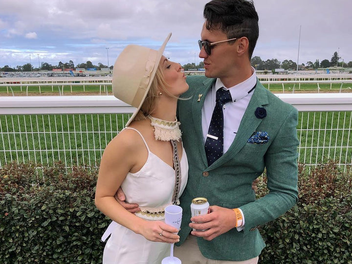 Mens Fashion for the Melbourne Cup - Spring Carnival