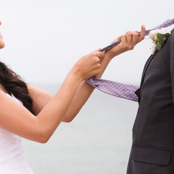 Selecting A Wedding Suit