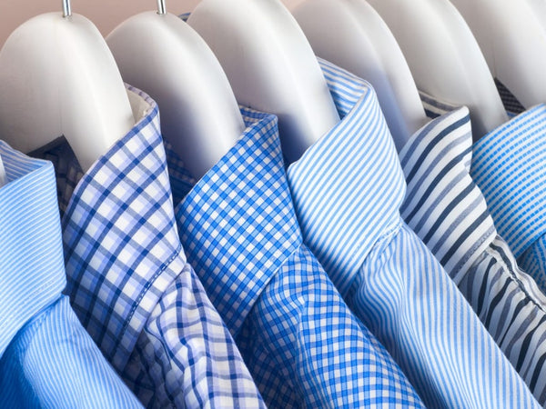 How to Iron A Shirt | Men's Shirting Stores Melbourne