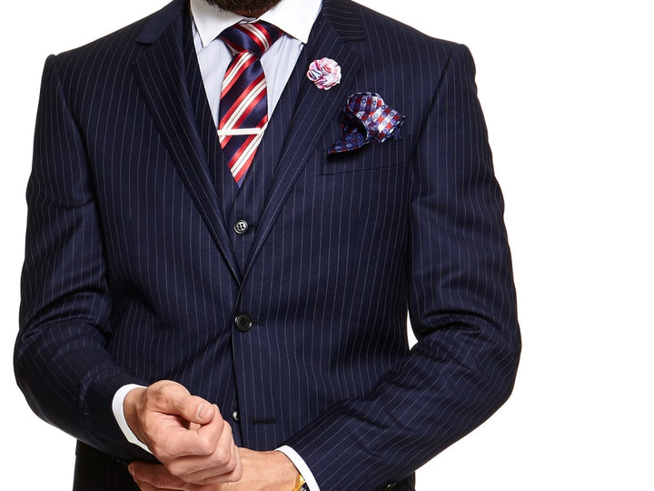 Men's Work and Business Suit Stores in Melbourne and Online
