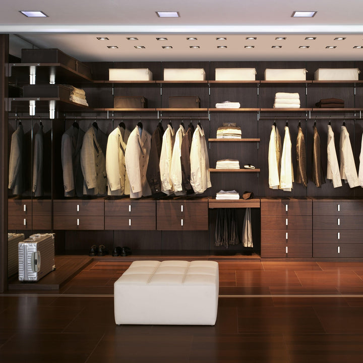 Wardrobe Care and Maintenance