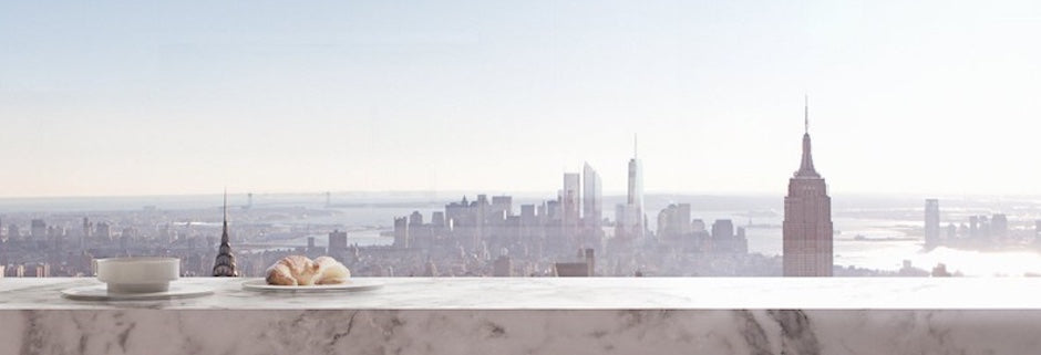 432 Park Avenue | New York City Apartments