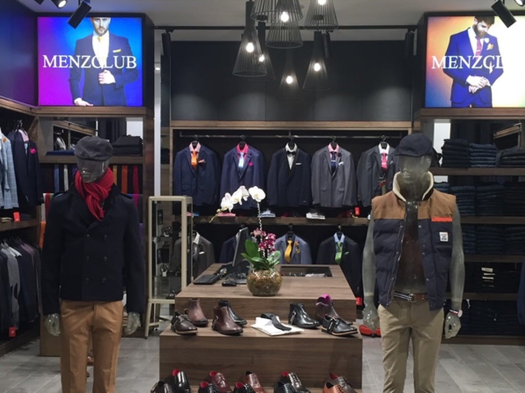Eastland Shopping Centre | Men's Clothing Ringwood
