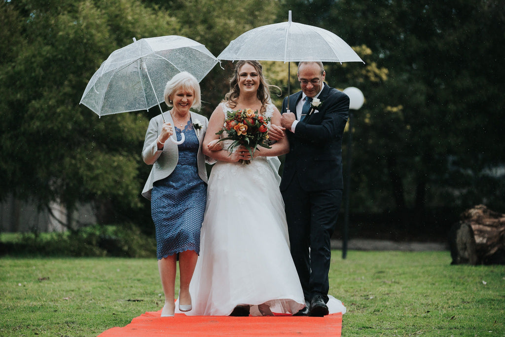 Real Weddings Melbourne