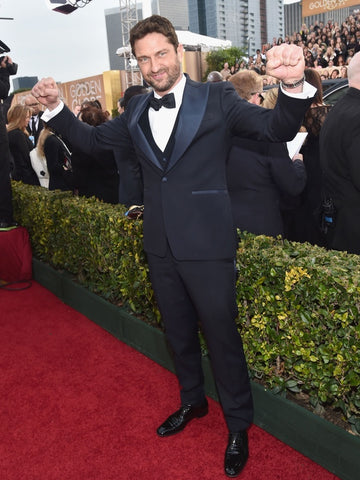 Men's Fashion Online | Golden Globes 2016
