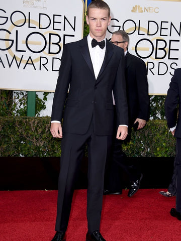 Golden Globes 2016 | Men's Online Store
