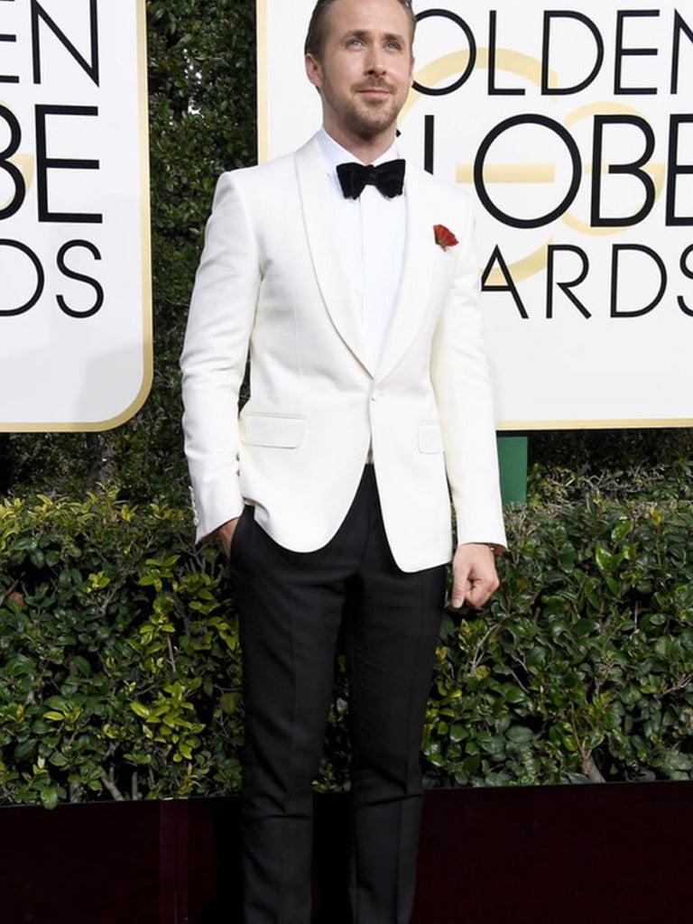 Ryan Gosling - Golden Globes 2017