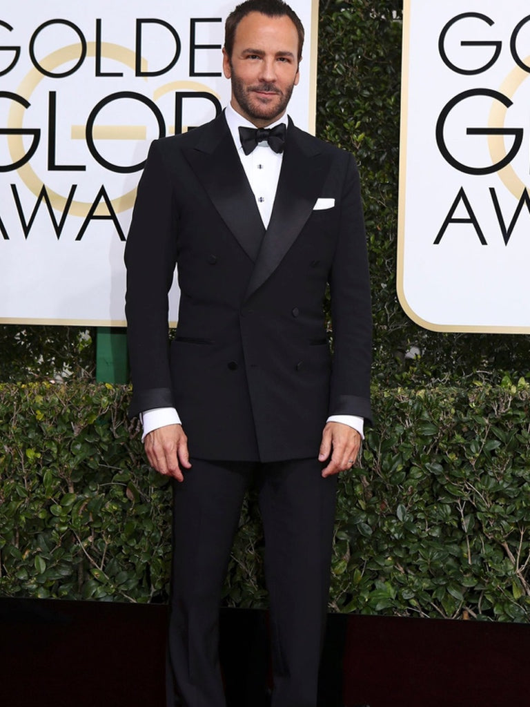 Tom Ford - Golden Globes 2017