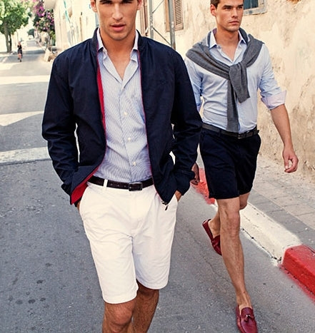Mens Fashion Online | Preppy & Ivy League Fashion for the Polo