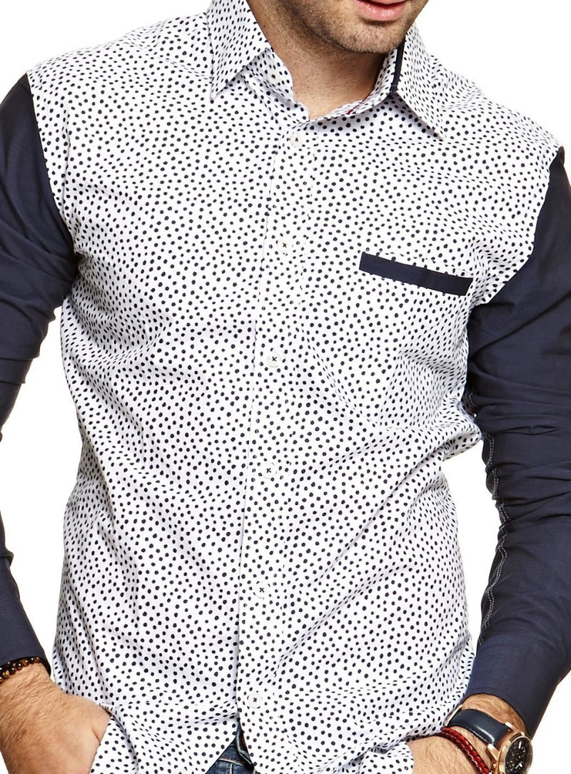 Men's Casual Shirts South Yarra