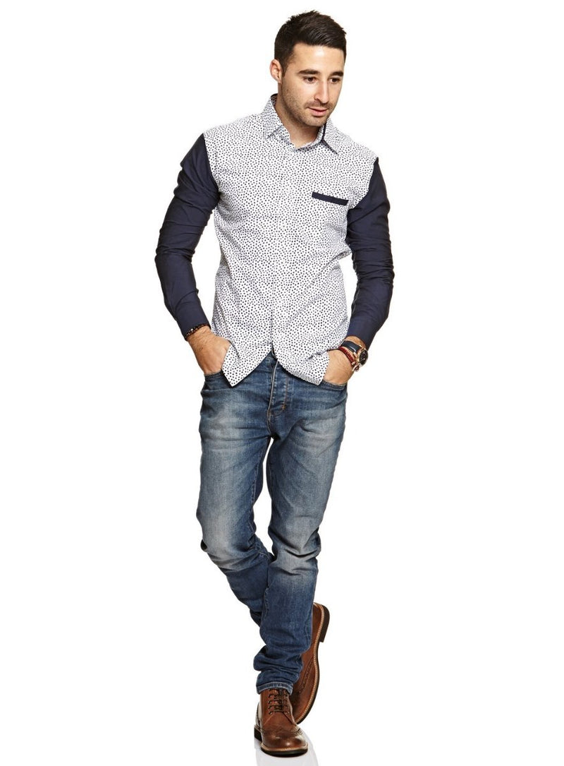 Mulberry Shirt |  Casual Shirts - Menzclub