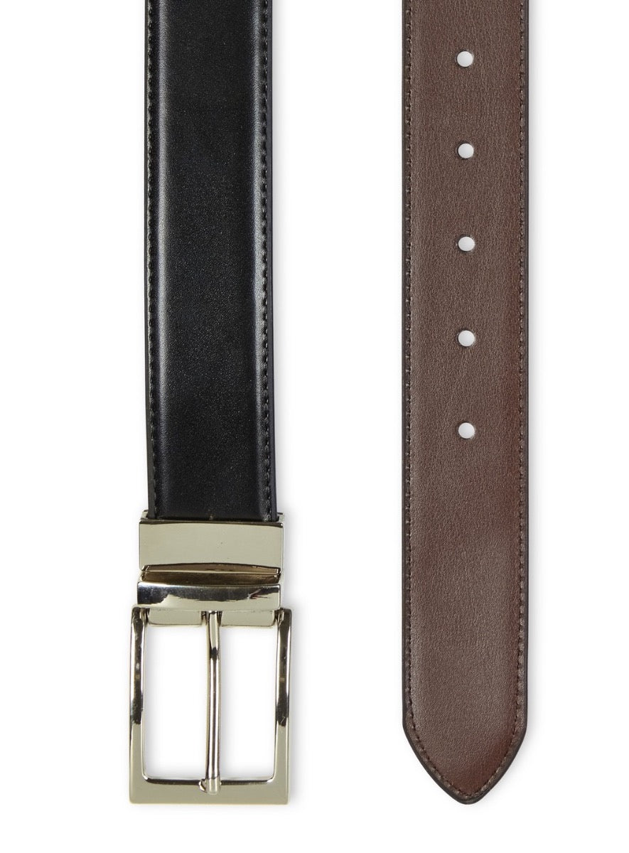 Men's Leather Belts for Suits