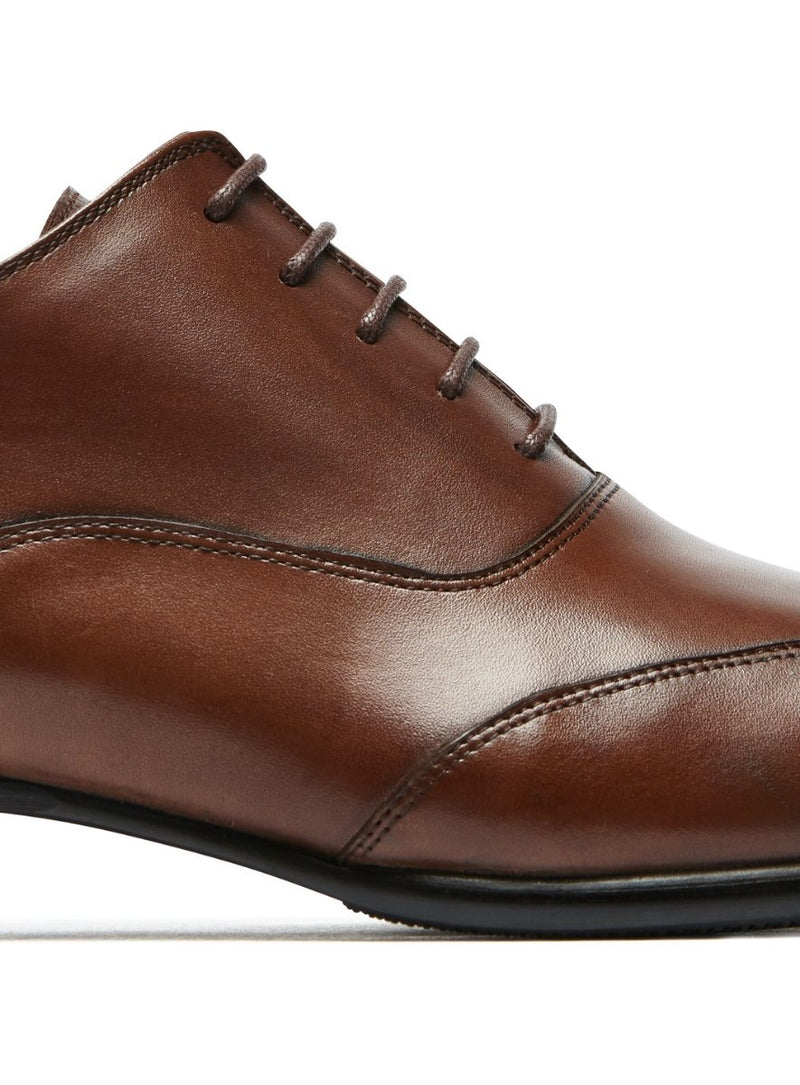 Chester Oxford Shoe |  Lace Up - Menzclub