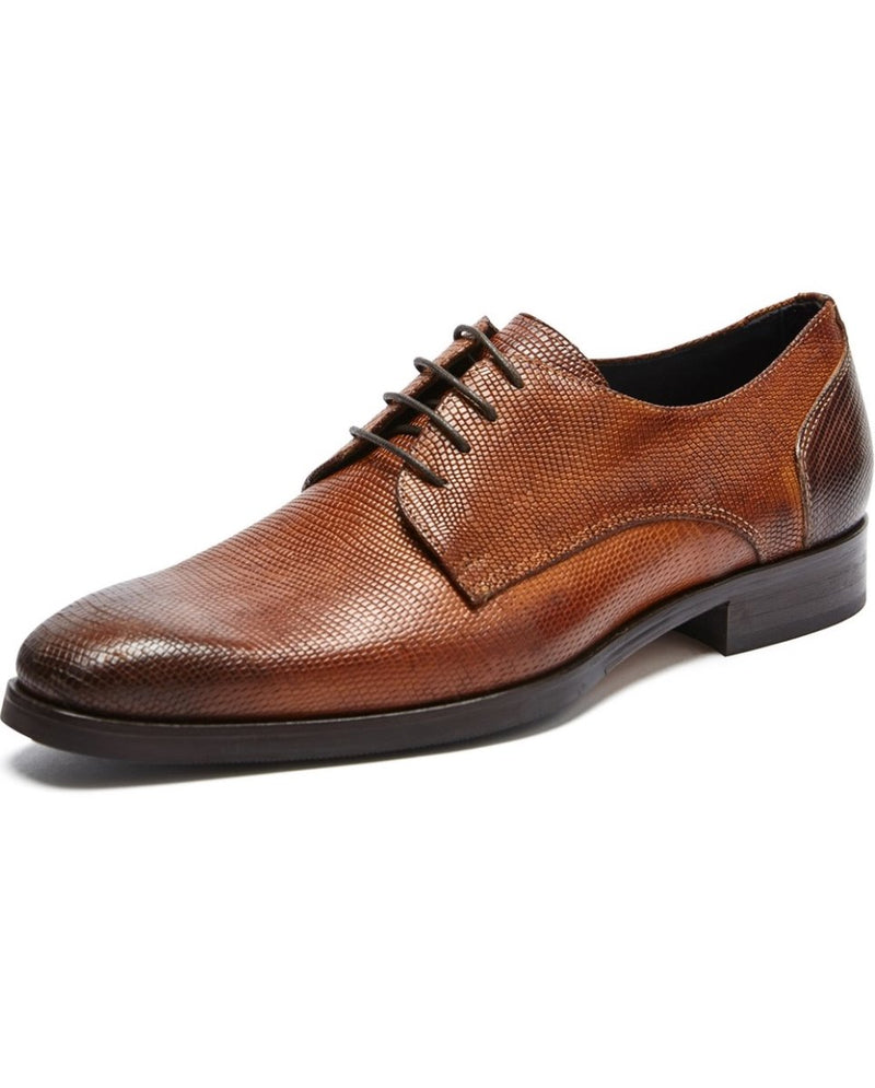 Textured Lace-Up |  Buy Mens Shoes - Menzclub