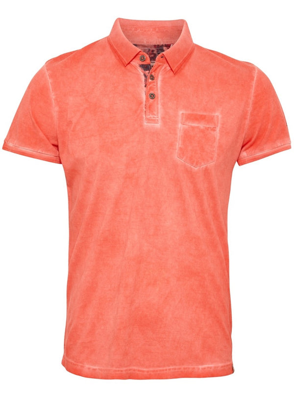 No Excess Polo |  T-Shirts - Menzclub