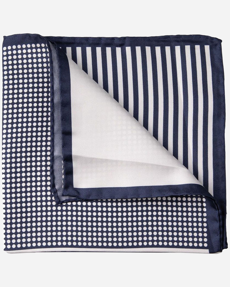 4 in 1 Classic Pocket Square |  Pocket Squares - Menzclub