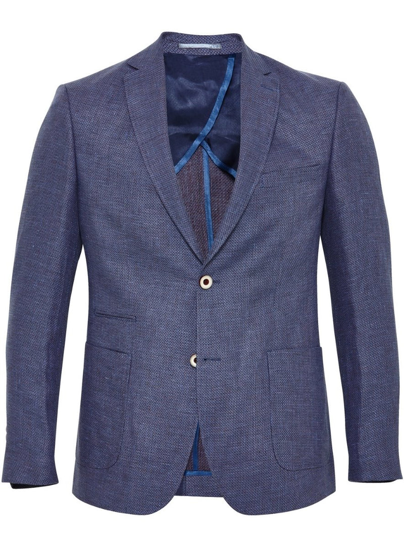 Fitted and Tailored Sport Coats