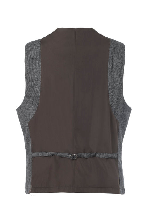 Mens Casual Vests