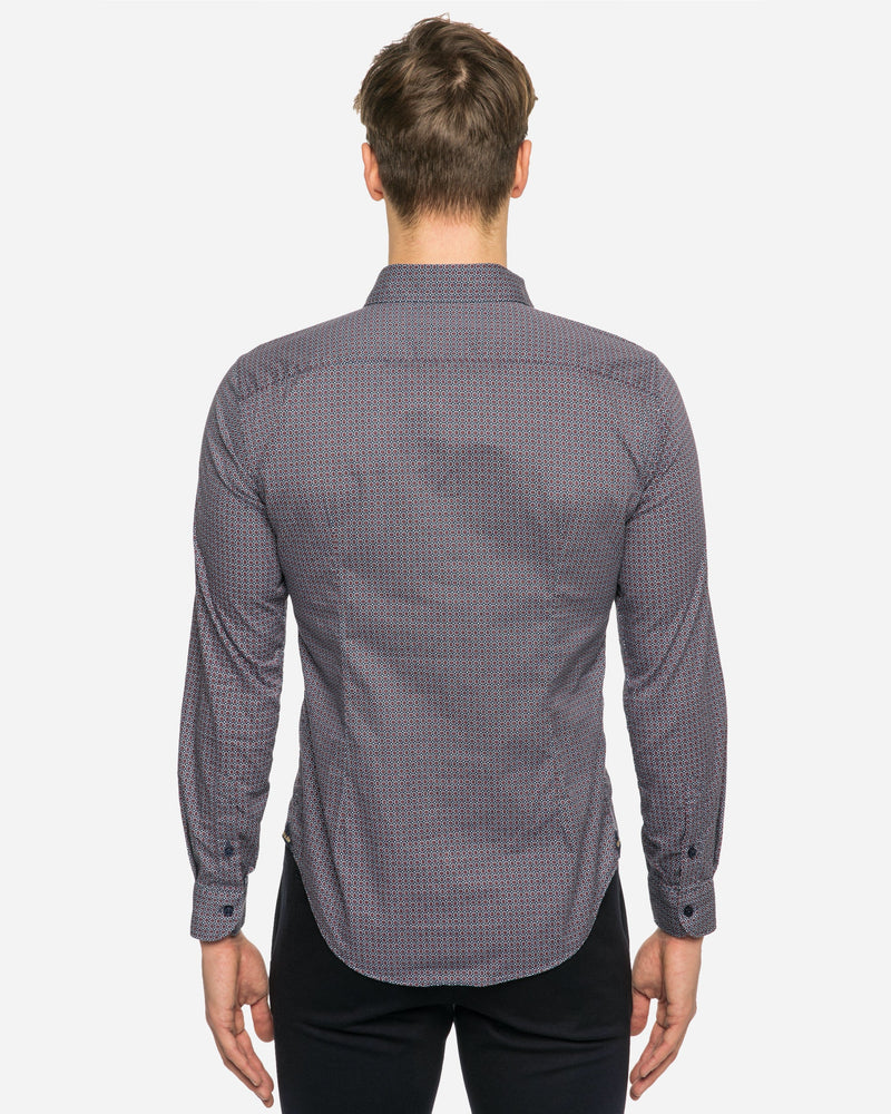 Carl Shirt |  Casual Shirts - Menzclub