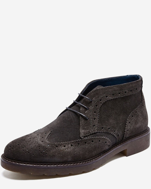 Suede Desert Boot | Shoe Stores Melbourne