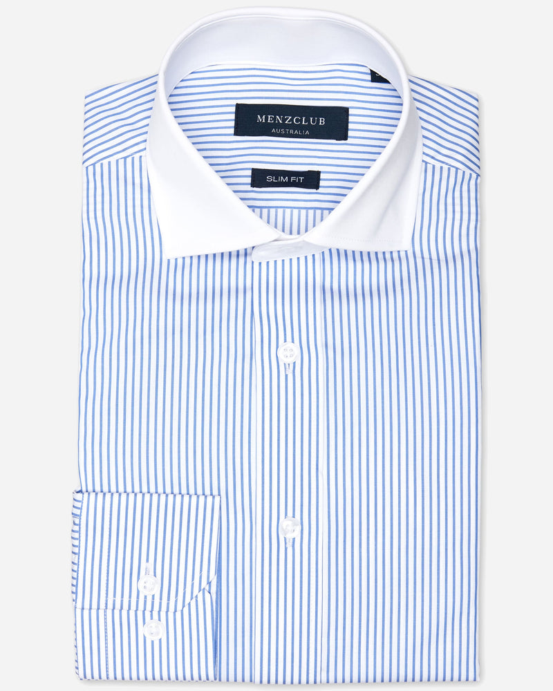 Alexis Shirt |  Formal Shirts - Menzclub
