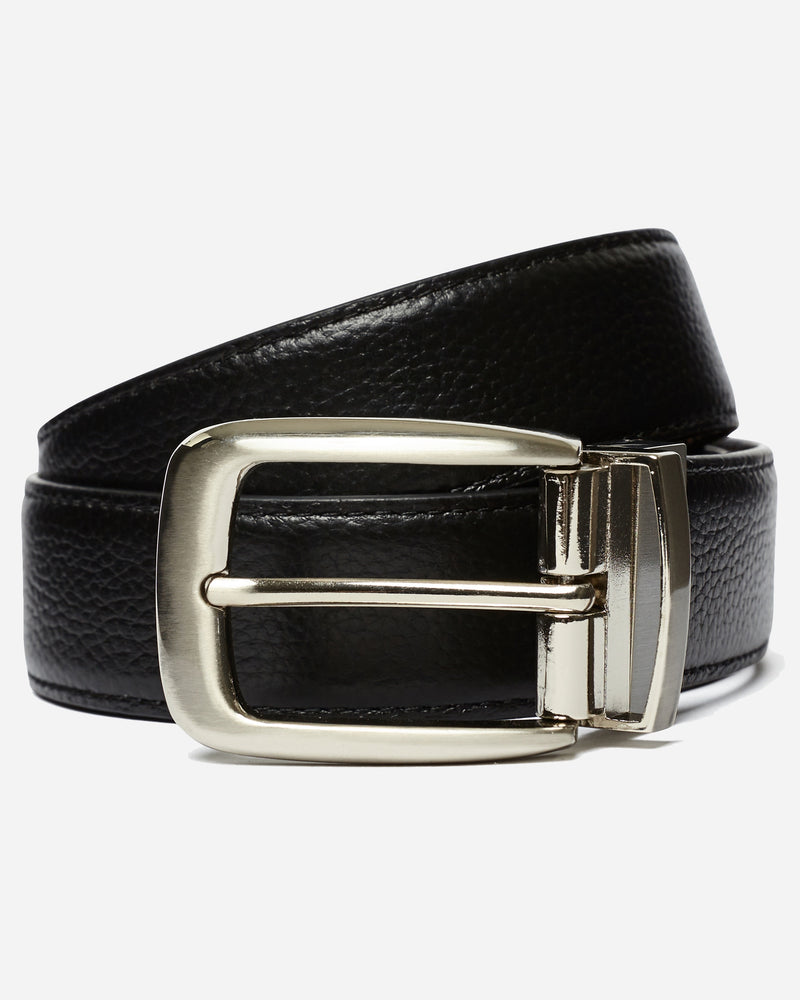 Alfred Belt |  Leather Belts - Menzclub