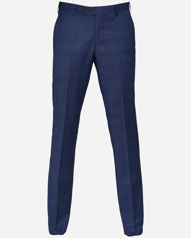 Alvarez Navy Suit Trouser | Buy Men's Suits in Melbourne