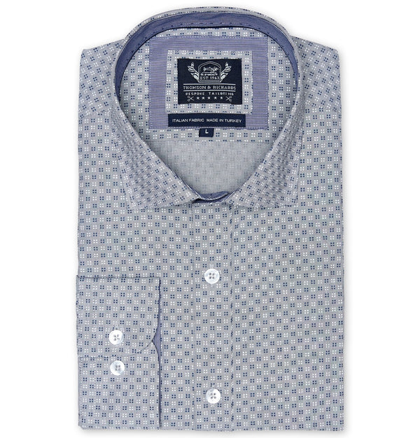 Ashley Shirt |  Casual Shirts - Menzclub