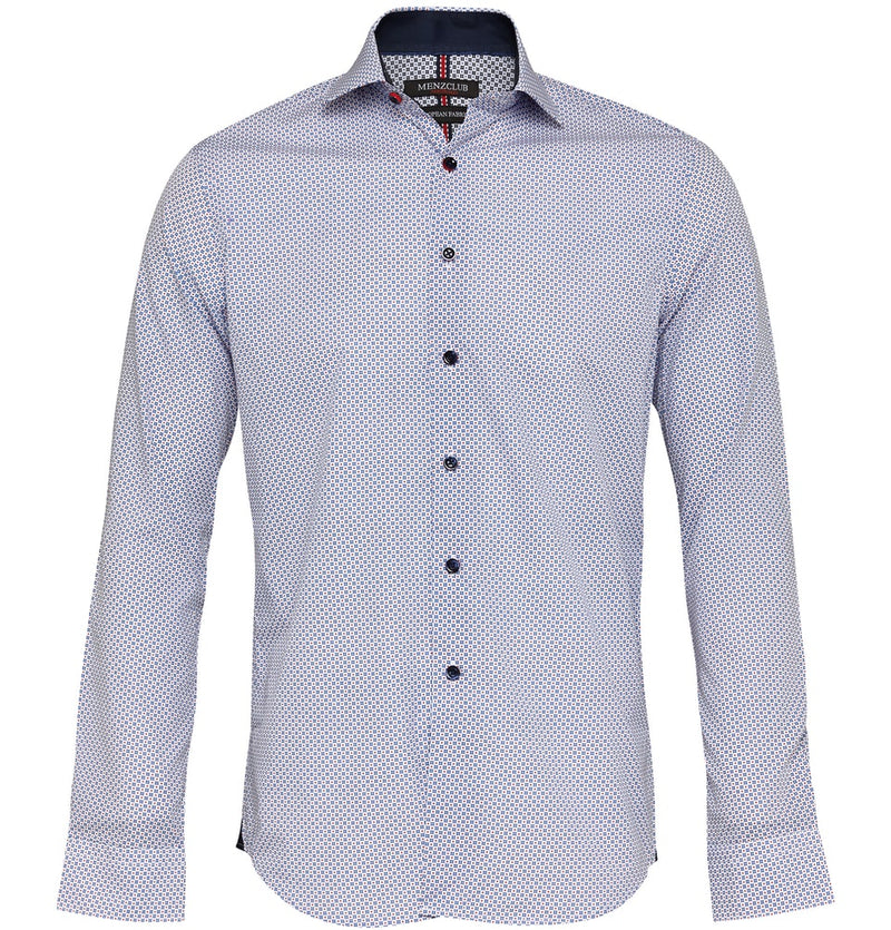 Astor Shirt |  Casual Shirts - Menzclub