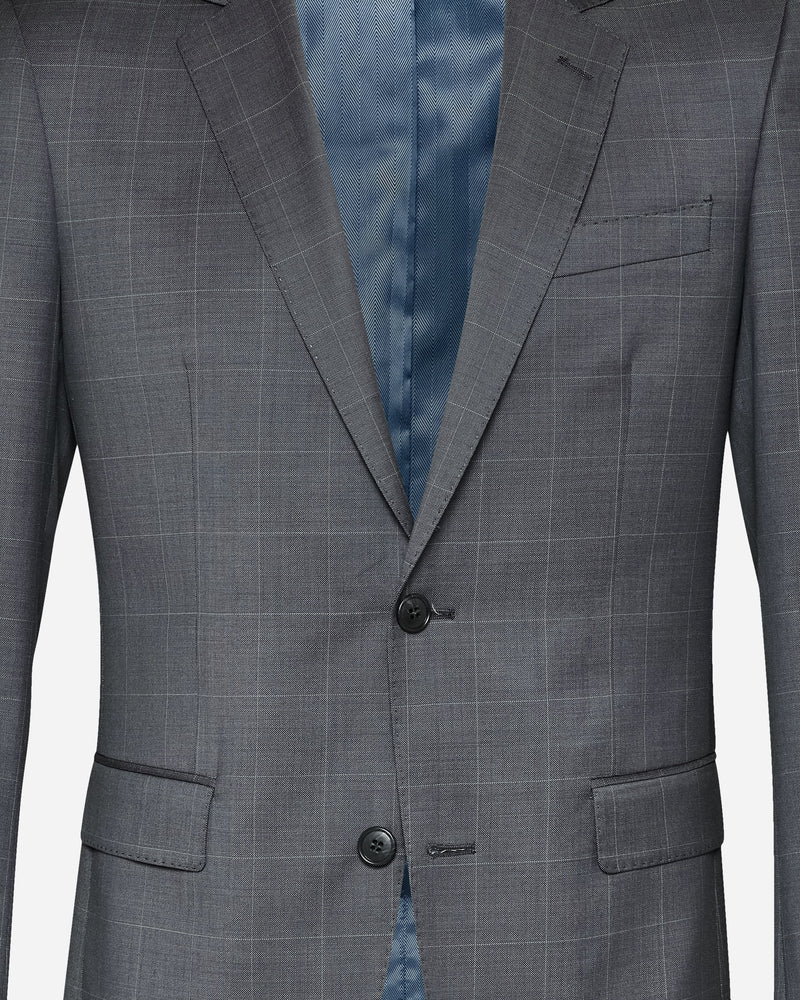 Aves Taupe Suit | Men's Suits Melbourne - Menzclub