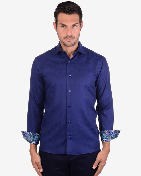 Shop Mens Designer Shirts Online | Bertigo Clothing