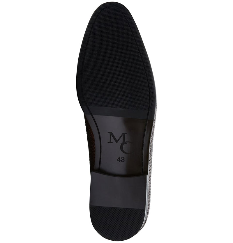 Becker Loafer |  Slip On - Menzclub
