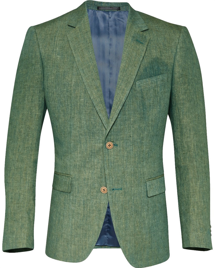 Green Sport Coat and Blazers