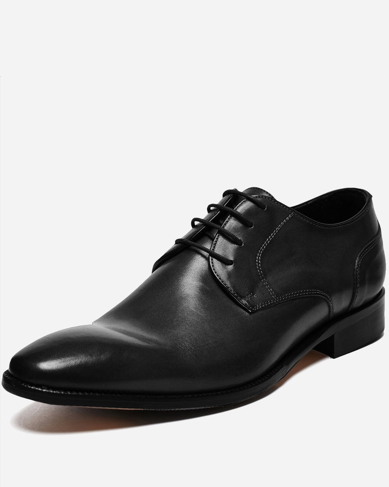 Derby Lace Up |  Lace Up - Menzclub