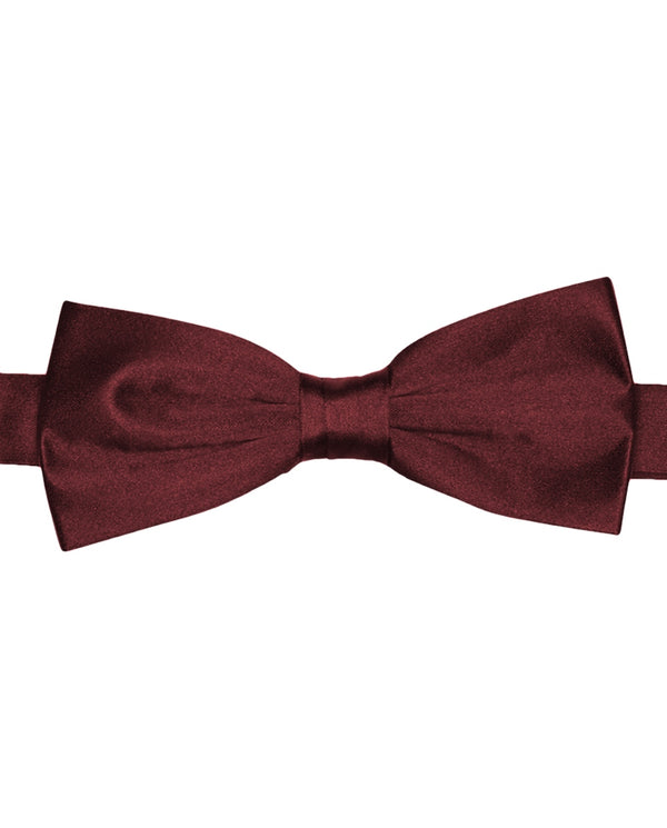 Men's Silk Bow Ties
