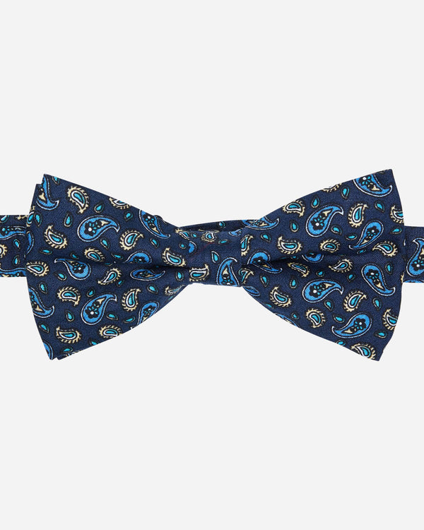Cotton Bow Tie |  Ties - Menzclub