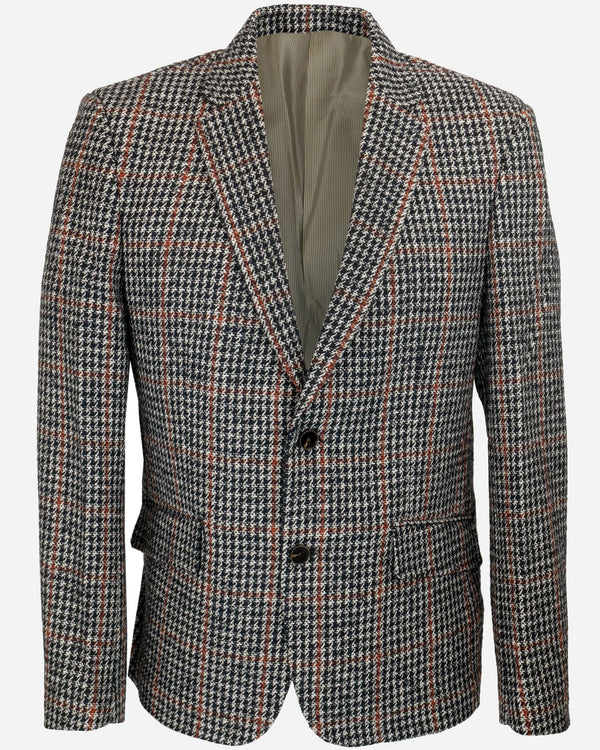 Cutler & Co Clothing - New Zealand | Men's Blazer