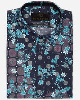 Nigel Shirt |  Casual Shirts - Menzclub