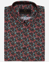 Cutler & Co Nigel Shirt |  Casual Shirts - Menzclub