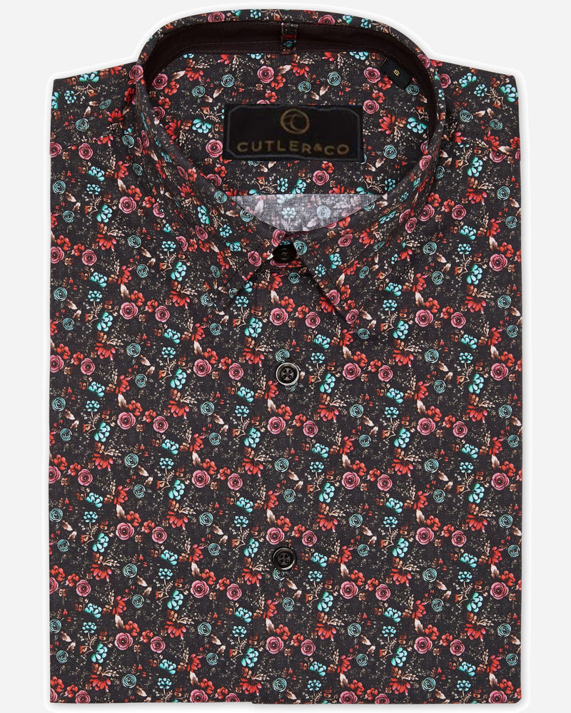 Cutler & Co Men's Casual Shirts Online