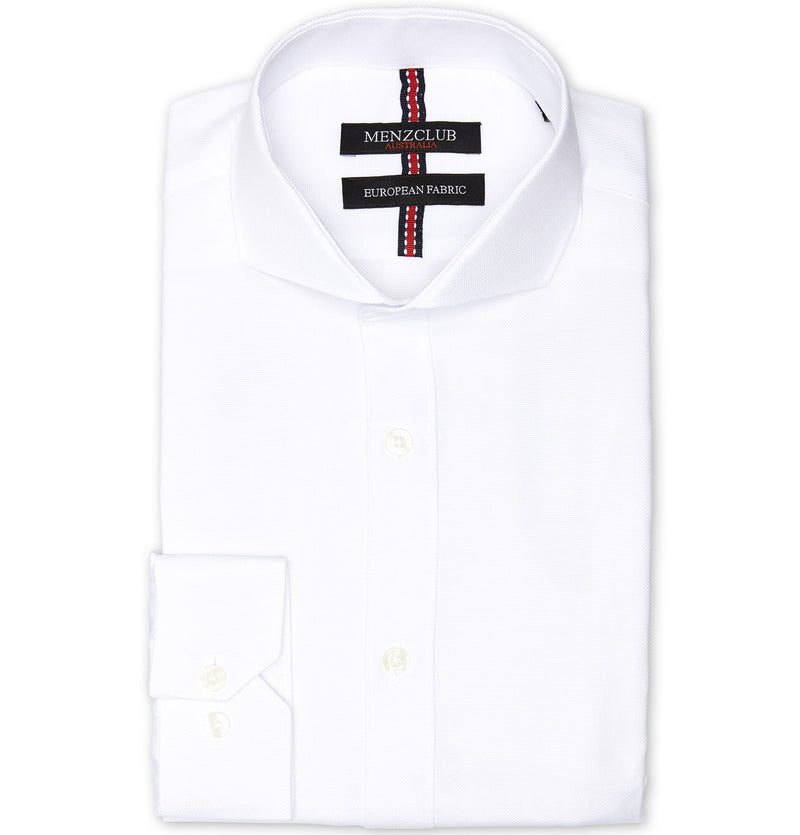 Christopher Shirt |  Formal Shirts - Menzclub