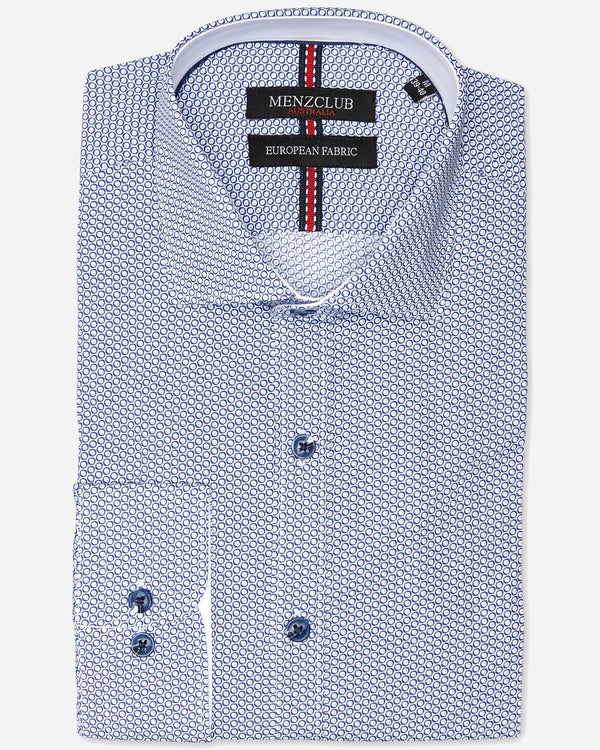 Columbus Shirt |  Casual Shirts - Menzclub