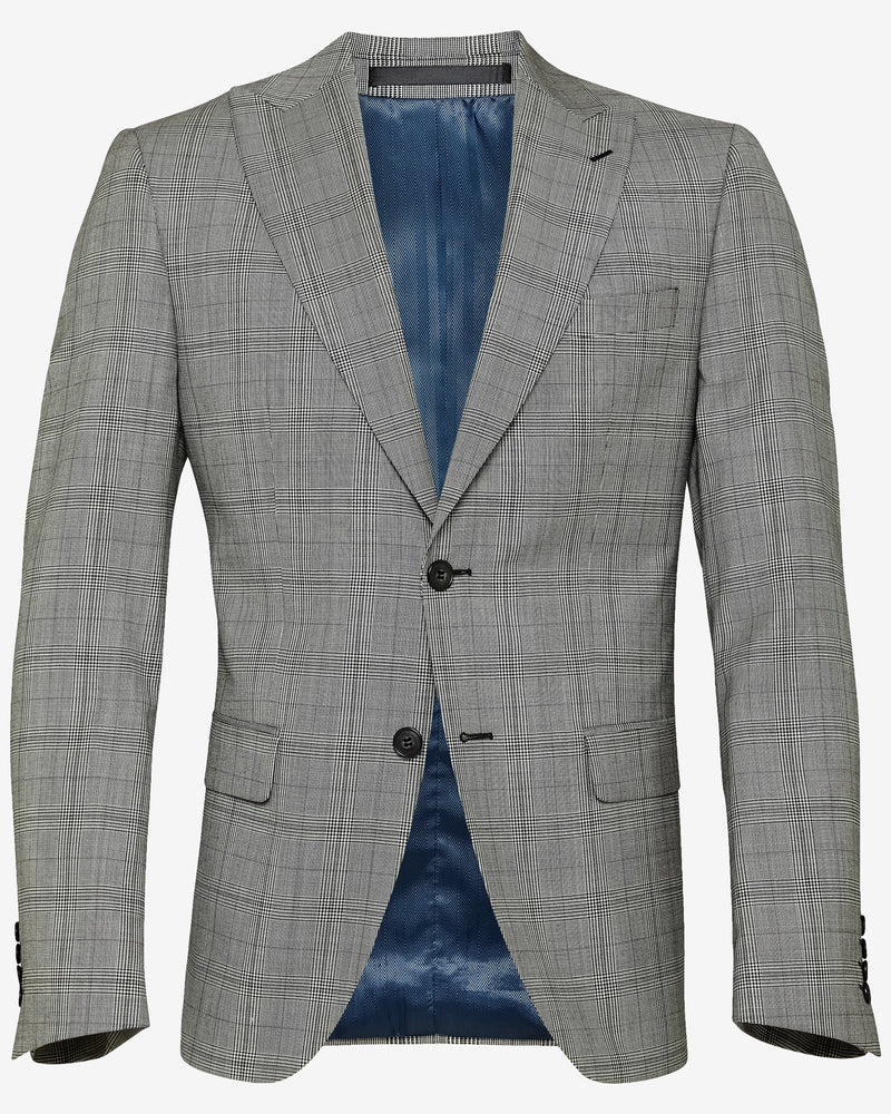 Cortes Suit |  Suits - Menzclub