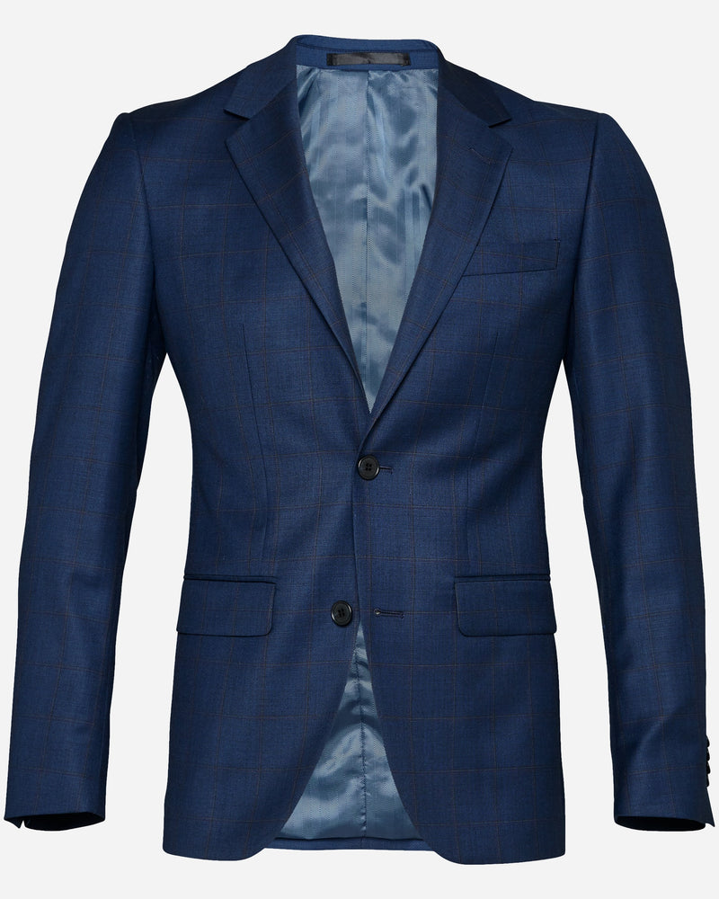 Cruz Suit |  Suits - Menzclub