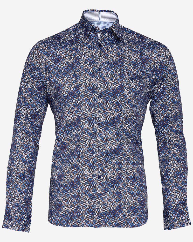 Cutler & Co Colton Shirt |  Casual Shirts - Menzclub