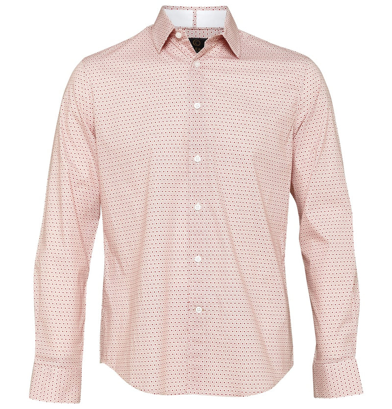 Cutler & Co Seth Shirt |  Casual Shirts - Menzclub