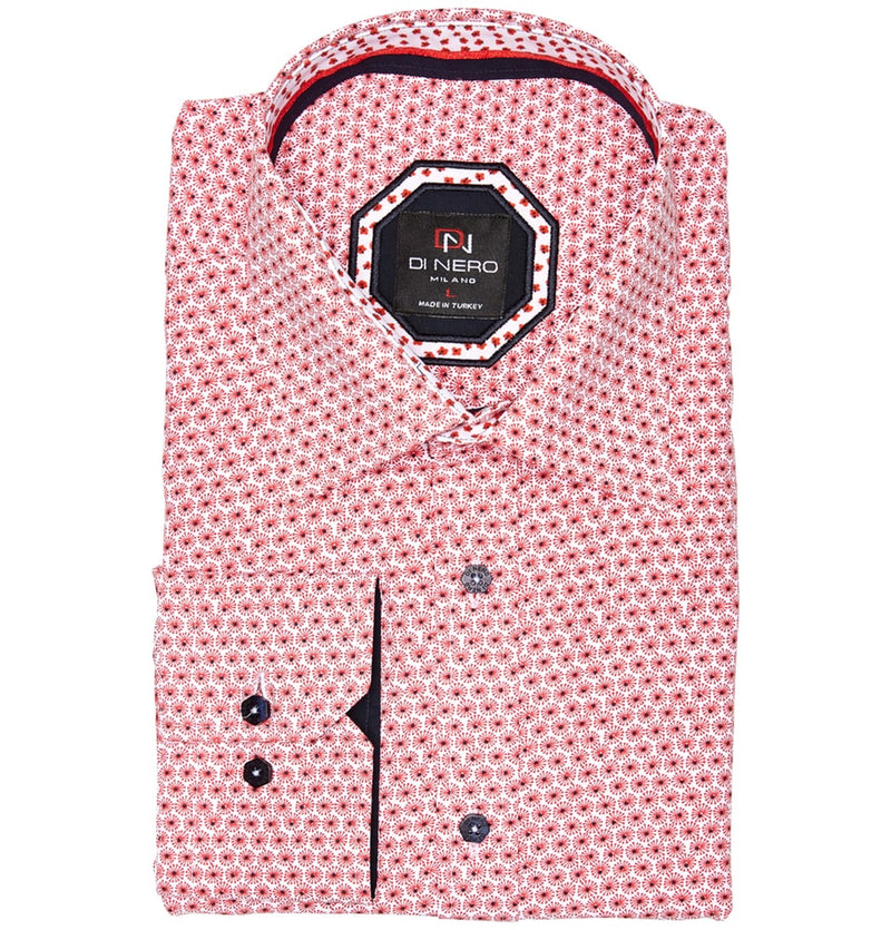 Alonso Shirt |  Casual Shirts - Menzclub