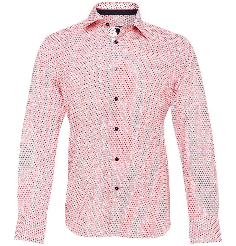 Alonso Shirt |  Men's Casual Shirts Online - Menzclub